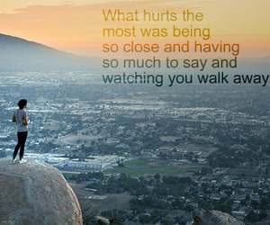 aw, city, and quote image