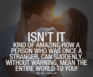 heartfelt, quotes, and sweet love quotes image