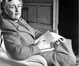 agatha christie, 15-09-08, and the new-york times image