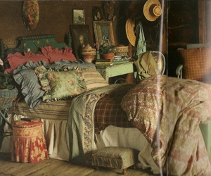 :), country, and bedroom image