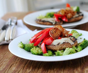 lunch, dinner, and healthyrecipes image