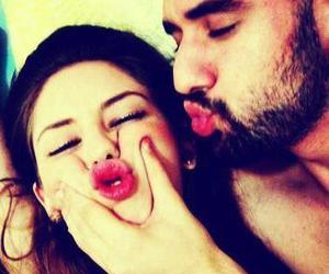 cute lovers and love image