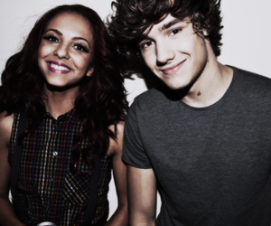 liam payne, one direction, and little mix image