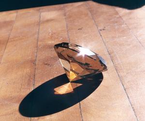diamond, photography, and shine image