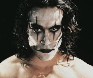 brandon lee and the crown image