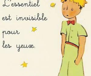 le petit prince and book image