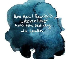 adventure, art, and beautiful image