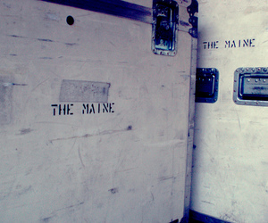 the maine and cute image