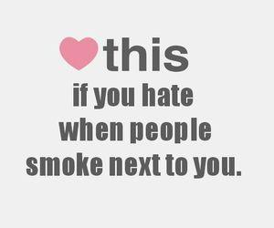fuck, smoke, and this image