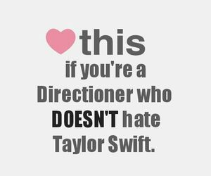 love, heart if you, and one direction image