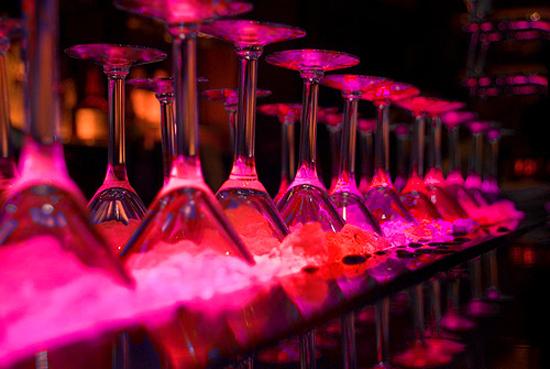 alcohol, bar, and martini image