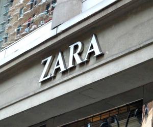 fashion, photography, and Zara image