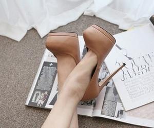 fashion, girl, and magazines image