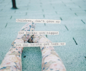 text, child, and quote image