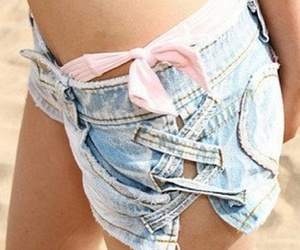 beautifull and shorts! image