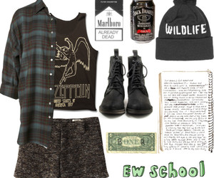 cool, ew, and fashion image
