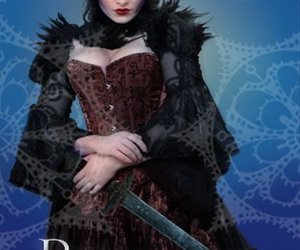 HoN, house of night, and sword image