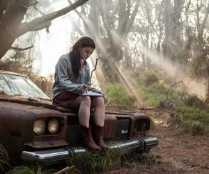 Evil Dead, mia, and jane levy image