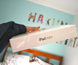 ipad, ipad mini, and apple image