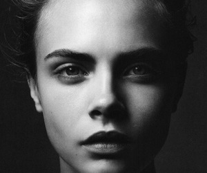 cara delevigne and flawless image