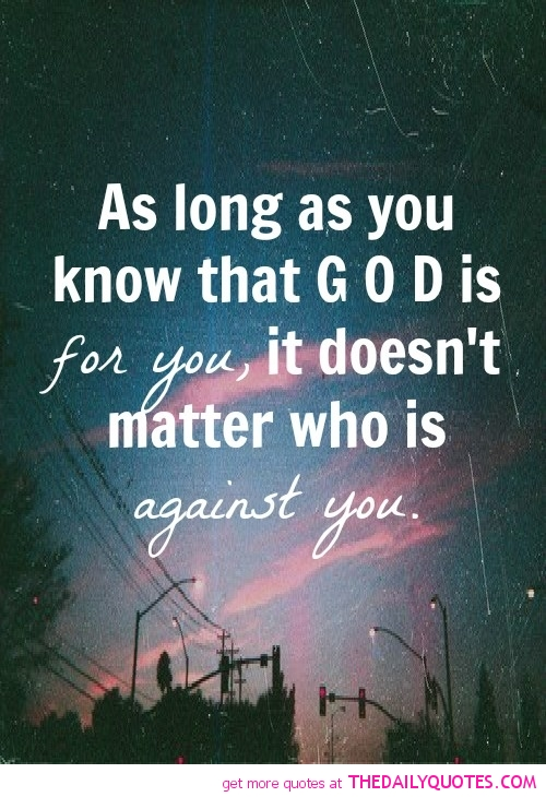 God Quotes And Sayings Extraordinary 46 Images About God On We Heart It  See More About Quote God And