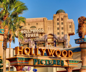 hollywood, disney, and photography image