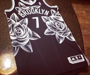fashion, Brooklyn, and rose image