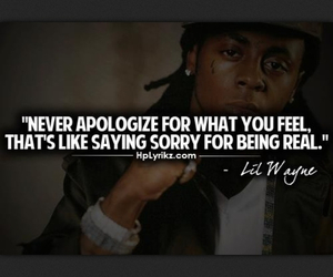 believe, lil wayne, and real image