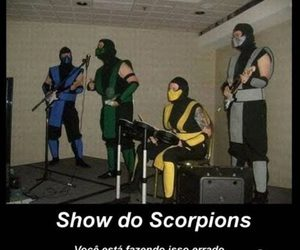 fail, lol, and scorpions image