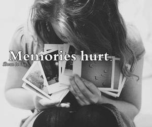 memories, hurt, and photography image