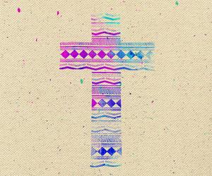 art, art print, and aztec image