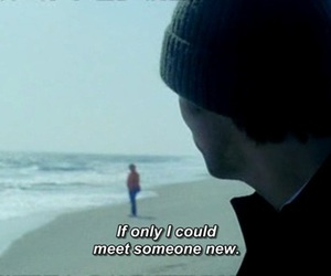 couple, eternal sunshine of the spotless mind, and kate winslet image