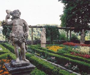 bavaria, botanical, and castle image