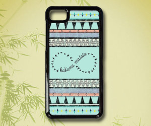 aztec, ipod touch 4 case, and ipod touch 5 case image
