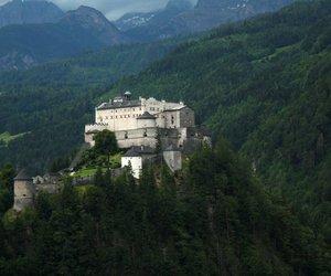 austria, Mozart, and castle image
