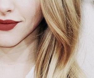 amanda seyfried, blonde, and beauty image