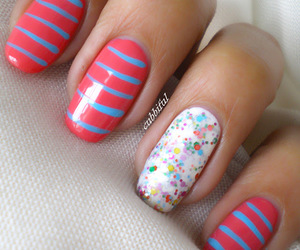 nails and cubbiful image
