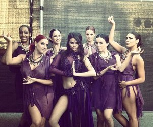 selena gomez, selena, and dance image