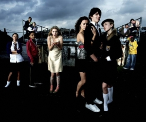skins, cassie, and Effy image