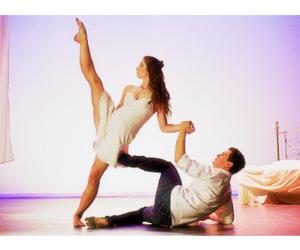 ben, tara, and dance academy image