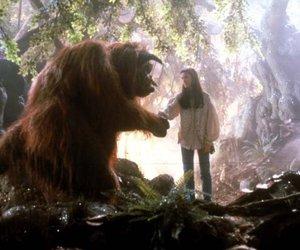labyrinth, movie, and sara image