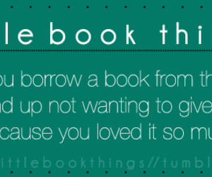 books and littlebookthings image