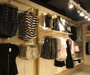 fashion and clothes image