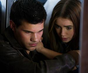 film, Taylor Lautner, and abduction image