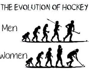 d, evolution, and hockey image