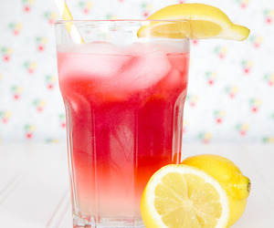 drink, pastel, and summer image