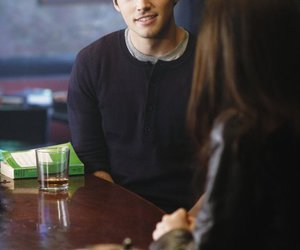 pretty little liars, pll, and ian harding image