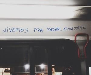 amazing, brazil, and bus image