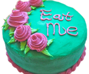 cake and eat image