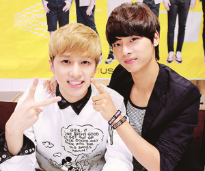 kpop, ken, and n image